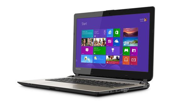 ¿Sabes realmente lo que le pasará a tu laptop Toshiba? Compañía abandona el mercado de portátiles. (Foto: Toshiba)