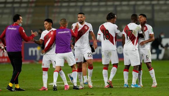 Conoce el cronograma de actividades de la Selección Peruana, pensando en la fecha triple de octubre. (Foto: Reuters)