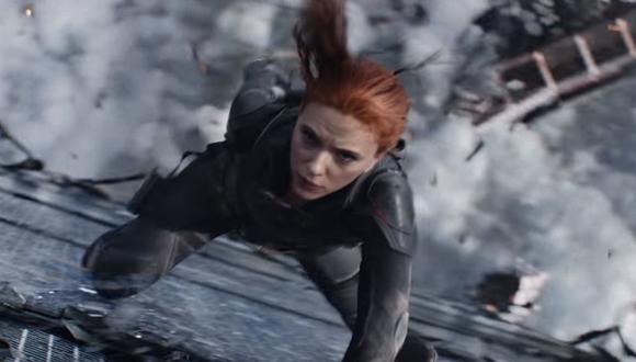 Marvel: Kevin Feige dijo que Black Widow podría no ser la única precuela del UCM (Captura de video)