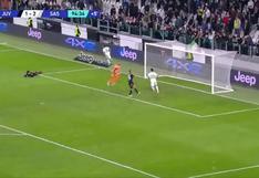 Medio tanto de Berardi: golazo de Lopez para el 2-1 'Tricolore' en Juventus vs. Sassuolo [VIDEO]