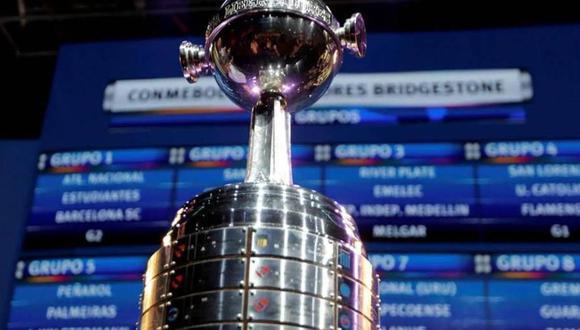 La Libertadores es el torneo de clubes más importante de nuestro continente. (Foto: Conmebol)