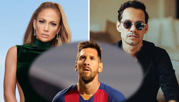 Lionel Messi es tentado por el Inter Miami para llegar a la MLS. (Foto: Internet)