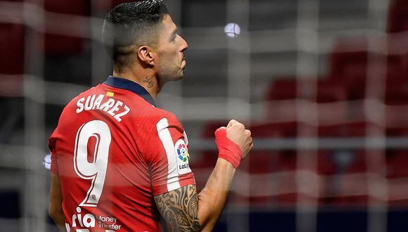 FIFA 21: Luis Suárez y Mané entre los mejores del Equipo de la Semana de Ultimate Team. (Foto: AFP)