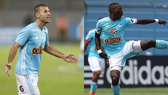 Calcaterra quiere que Advíncula regrese a Sporting Cristal (Foto: GEC)