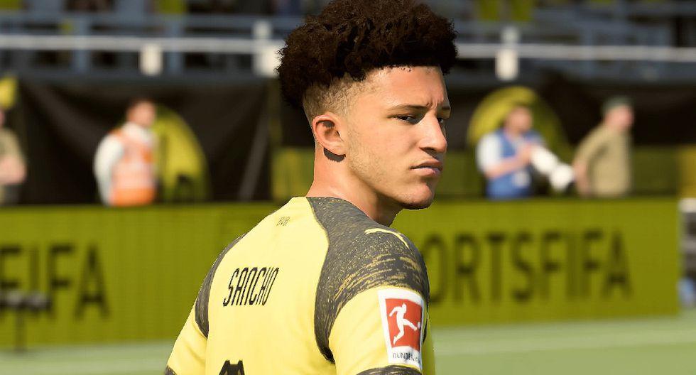 FIFA 21 aclara el contenido que veremos en los siguientes días. (Foto: EA Sports)