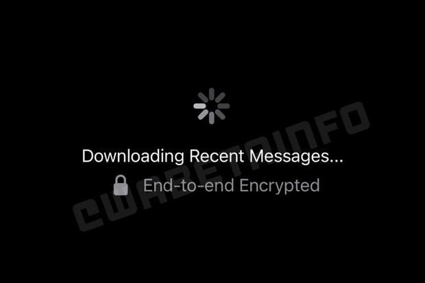In questo modo puoi aprire il tuo account WhatsApp su due telefoni cellulari diversi.  (Foto: Informazioni Wabeta)