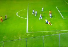 A un paso de la gloria: los goles de Alexander Alvarado y Jhon Espinoza que hicieron soñar a Aucas vs Vélez [VIDEO]
