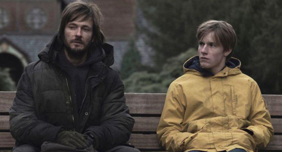 El error de 'Dark' que pasó desapercibido por miles de fanáticos de la serie de Netflix. (Dark/Netflix)