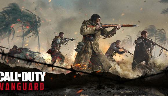 Call of Duty: Vanguard lanzará un Beta y así puedes unirte a la nueva experiencia