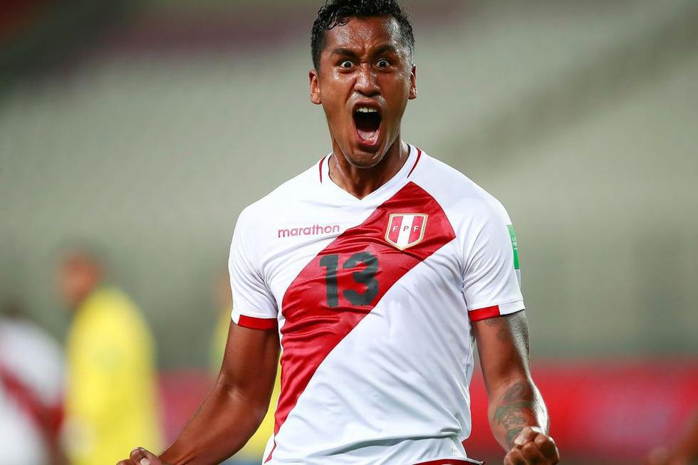 Renato Tapia: 20 millones de euros. (Foto: Agencias)