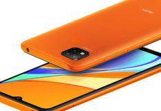 Xiaomi Redmi 9A y Xiaomi Redmi 9C: conoce sus características, ficha técnica y precio
