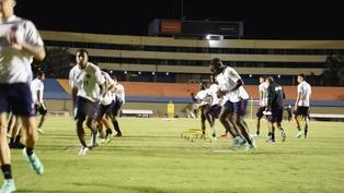 Copa América: Así se preparan los rivales de la Selección Peruana