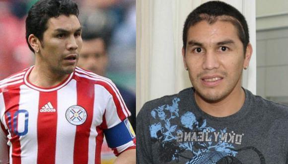 Los implicados en el ataque a Salvador Cabañas viven presentes diferentes. (Foto: Agencias)