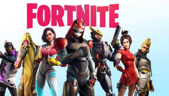 Fortnite tendrá una sorpresa para la comunidad en The Game Awards