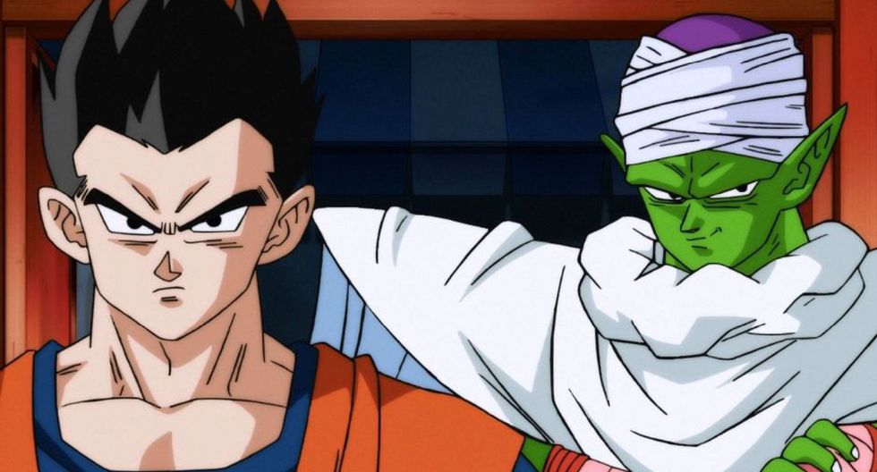 Dragon Ball Super: Carlos Segundo, voz oficial de Piccolo, se despidió de Luis Alfonso Mendoza con un triste mensaje.