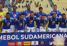 Millonarios cayó 1-0 ante Always Ready pero clasificó a la siguiente fase de la Copa  Sudamericana 2020