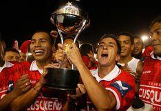 Conmebol Sudamericana saludó a Cienciano por sus 119 años y recordó la copa que ganó en el 2003