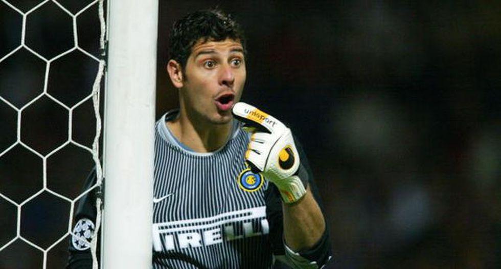 Francesco Toldo (Foto: Getty)