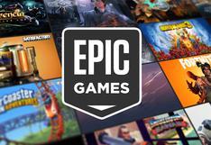 Juegos gratis: Epic Games Store revela el título de Halloween