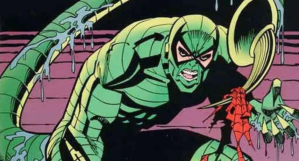 Marvel: Michael Mando confía en regresar al UCM en el papel de 'Escorpión'.