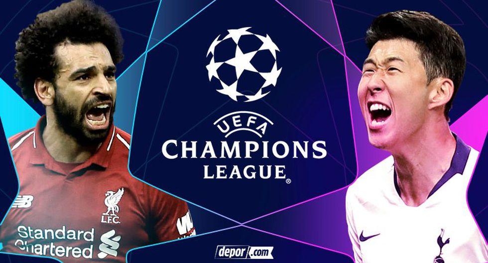 Conoce los horarios y canales del Sorteo de Champions League 2019/20. (Foto: Depor)