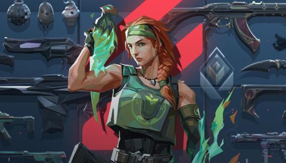 VALORANT: gameplay de Skye, así se juega la nueva agente del shooter. (Foto: Riot Games)
