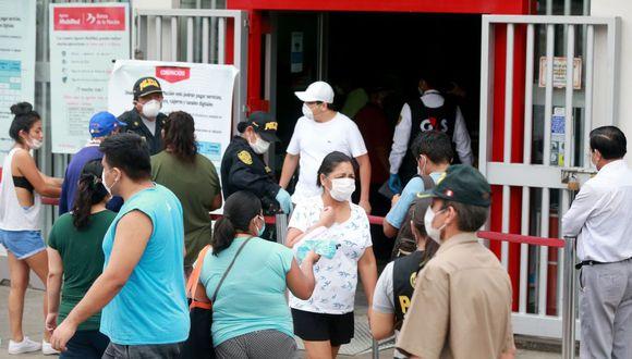 El Bono Independiente de 380 soles seguirá siendo entregado a nivel nacional. (Foto: Andina)