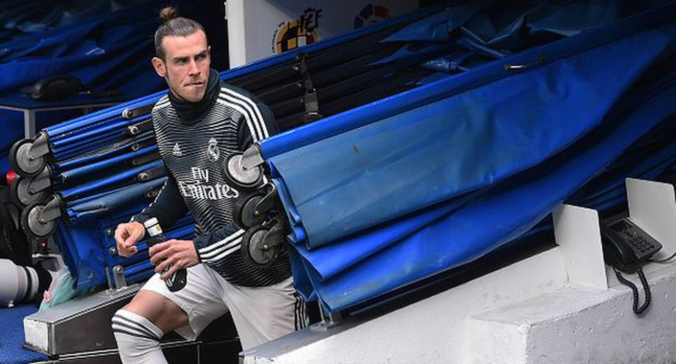 Bale lo ha ganado todo con la camiseta del Real Madrid. (Foto: Getty Images)
