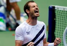 ¡Es oficial! Andy Murray confirma que no jugará Abierto de Australia 2021 por COVID-19