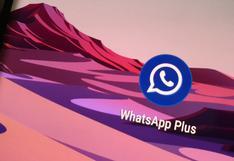 WhatsApp Plus 14.02 2021: descarga AQUÍ el APK