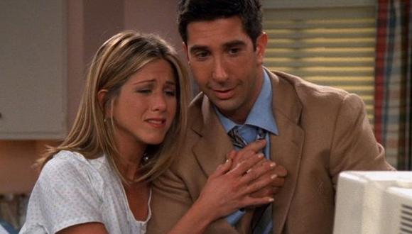 """""""Friends"""" se ha mantenido como una de las comedias de situación más queridas de todos los tiempos (Foto: NBC)"""
