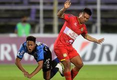 A seguir avanzando: conoce al próximo rival de Sport Huancayo en la Copa Sudamericana