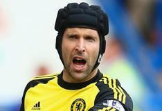 Vuelve un mítico: Cech podría volver a jugar la Premier con el Chelsea