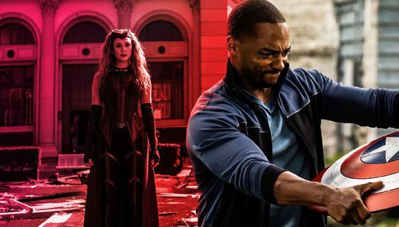 Revelan cuál es el mejor capítulo de todas las series de Marvel según Rotten Tomatoes (ScreenRant)