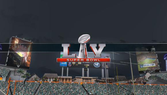 Super Bowl LV: fecha, horarios y canales de TV para ver la final de la NFL entre Buccaneers y Chiefs. (Difusión)