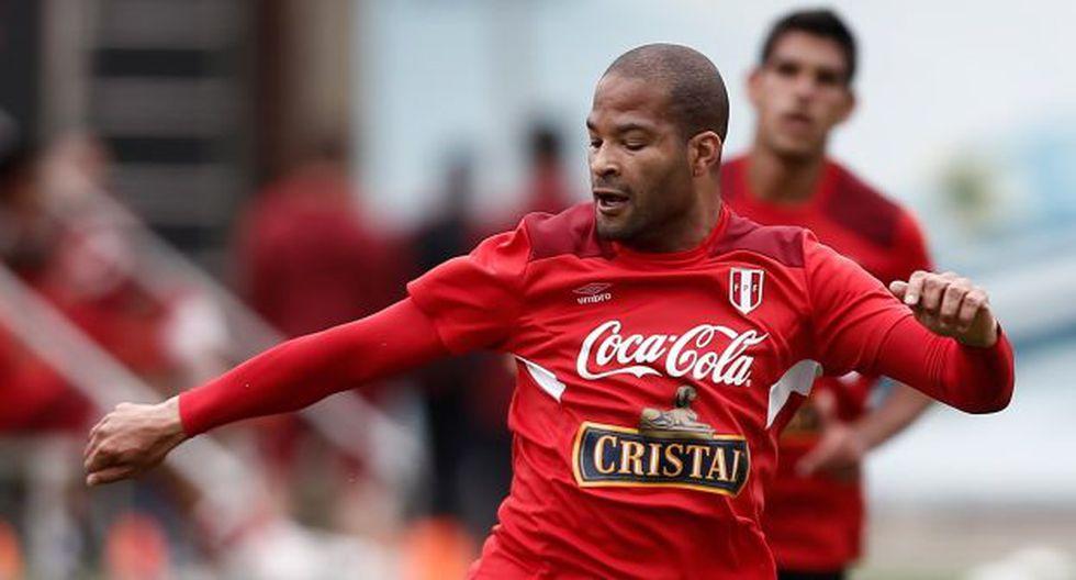 Rodríguez fue capitán en la clasificación de Perú al Mundial. (Foto: USI)