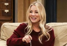 """""""The Big Bang Theory"""": Kaley Cuoco explica por qué Penny fue uno de los personajes más queridos de la serie"""