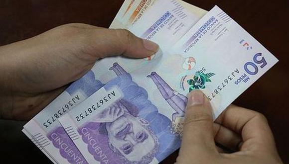 Devolución del IVA 2021, octubre 2021: conoce cuánto será el pago y cómo saber si eres beneficiario. (Foto: Archivo)