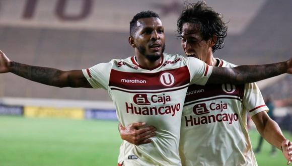 Alberto Quintero anotó por primera vez en la Copa Libertadores. (Foto: Agencias)