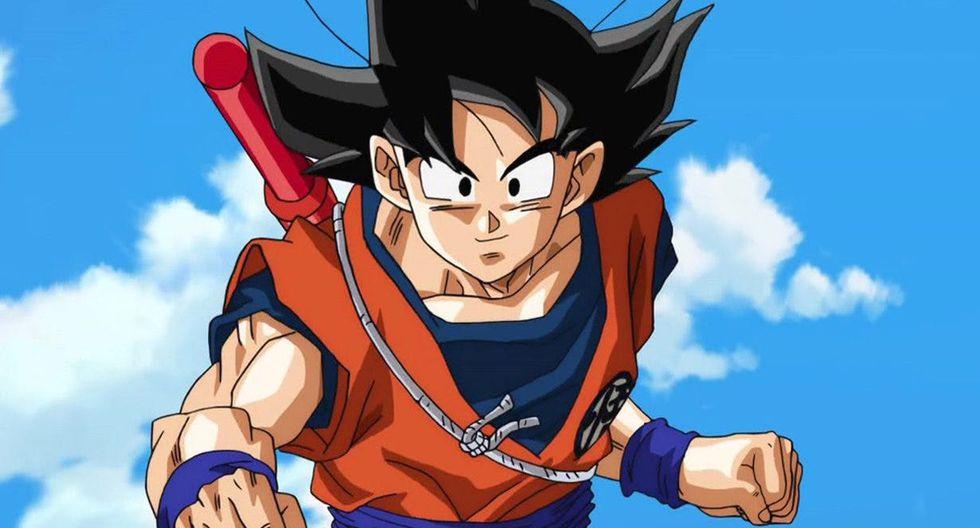 Dragon Ball Super Broly Personajes De La Pelicula Heroes Y