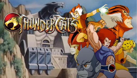 """Adam Wingard, director de """"Godzilla vs. Kong"""", se encargará de la versión live-action de los """"Thundercats"""". (Foto: Captura de TV)"""
