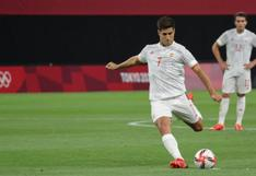 España vs. Costa de Marfil EN VIVO por Claro Sports por los Juegos de Tokio 2020