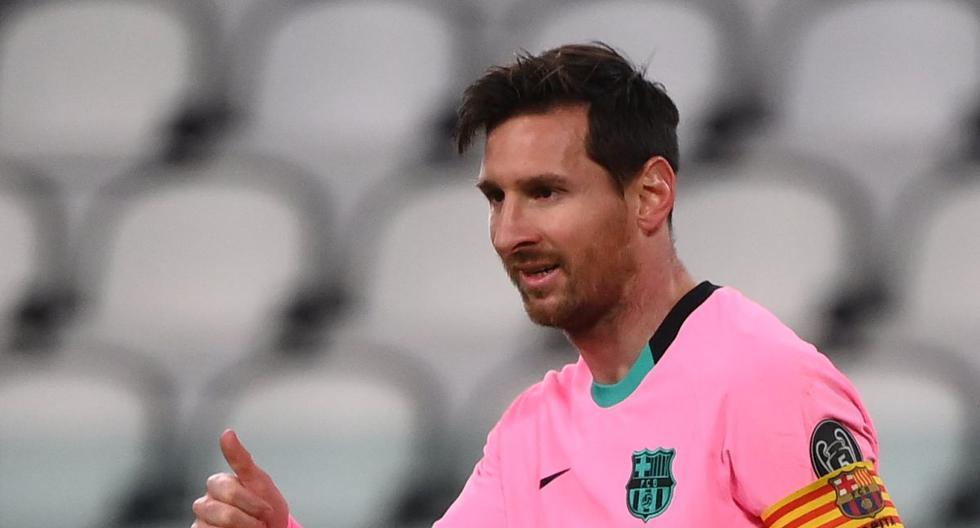¿Messi en la Copa Libertadores? El mensaje del presidente de CONMEBOL que invita a soñar a los hinchas del fútbol