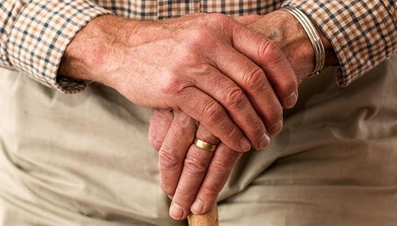 Un anciano de 85 años con deterioro congnitivo ha conmovido a miles de usuarios con su mensaje. (Foto referencial: Steve Buissinne / Pixabay)