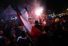 Buscan cambiar la historia: hinchas Alianza Lima realizaron plantón exigiendo mejores resultados