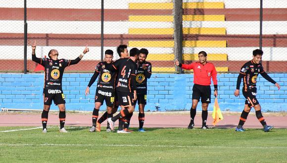 Ayacucho FC vs. Binacional se enfrentaron por la fecha 13 de la Liga 1 (Diseño:DEPOR)