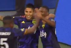 Ahí, de '9′: gol y doblete de Raúl Ruidíaz para el 3-0 del Seattle Sounders vs. LA Galaxy por la MLS [VIDEO]
