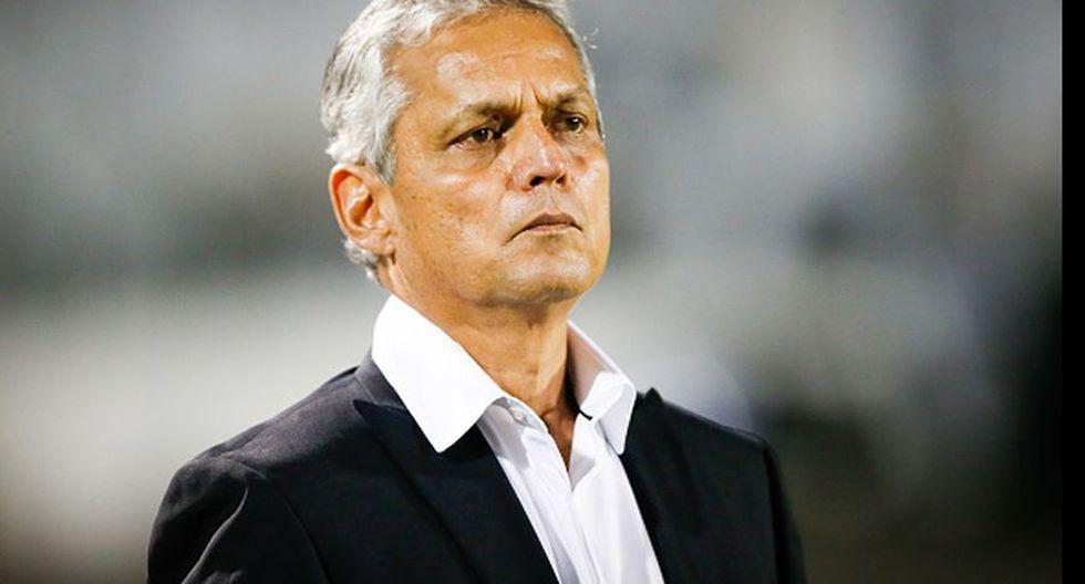 Reinaldo Rueda descartó cambiar Flamengo por 'La Roja'. (Getty Images)