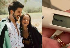 """Camilo y Evaluna Montaner tras revelar que se convertirán en padres: """"¡La Tribu está creciendo!"""""""