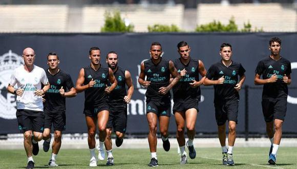 Fichajes Real Madrid